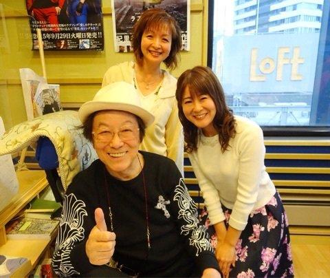 tweet : ラジオ「ありがとう浜村...