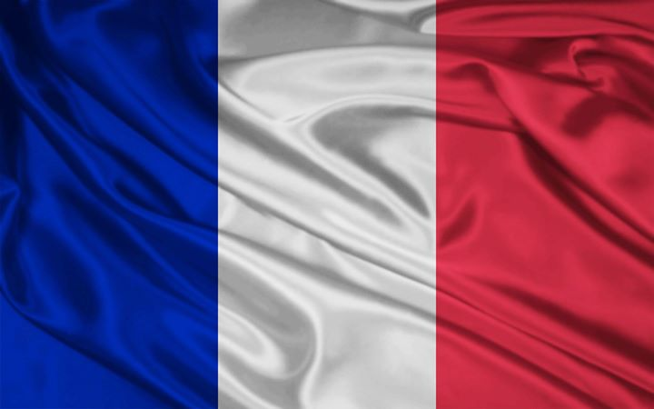 We are shocked and we stay with you France! Thoughts go to all victims and their families! #prayforparis https://t.co/snhmhVWE6C