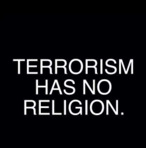 And while you're out there bashing Muslims. Stop getting it twisted because... https://t.co/dRRLT8YRlI