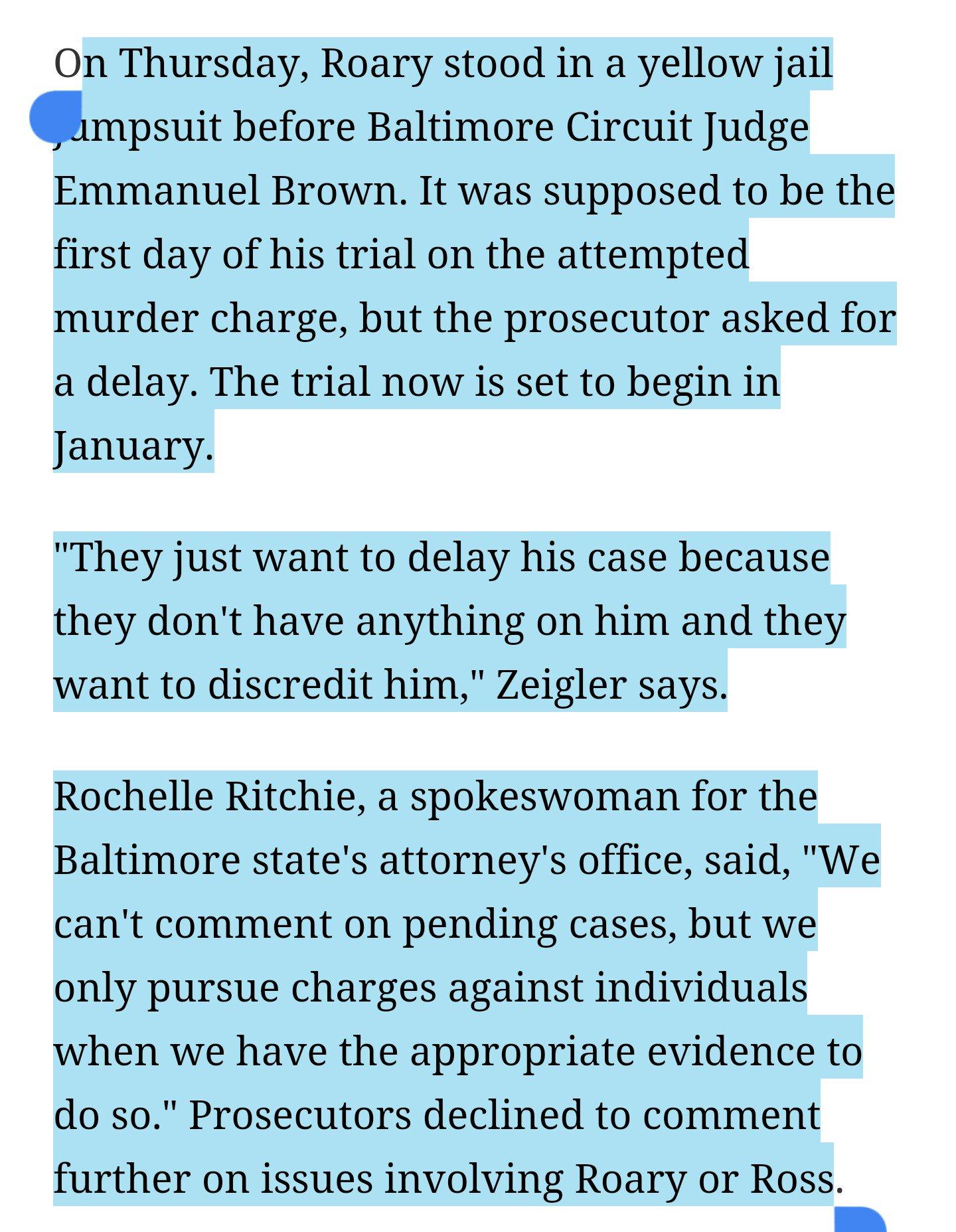 Baltimore BLOC on Twitter: