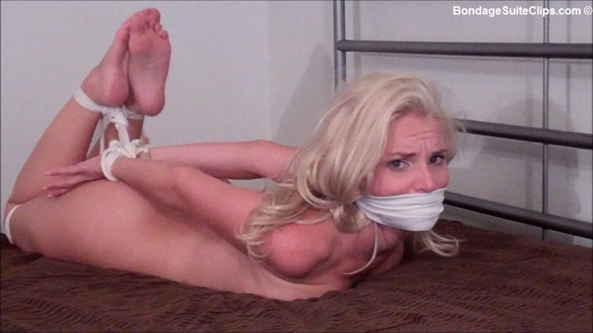 Liz Ashley Bondage 114