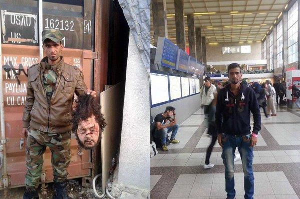 В Брюсселе проведены обыски и задержания в связи с парижскими событиями - Цензор.НЕТ 6000