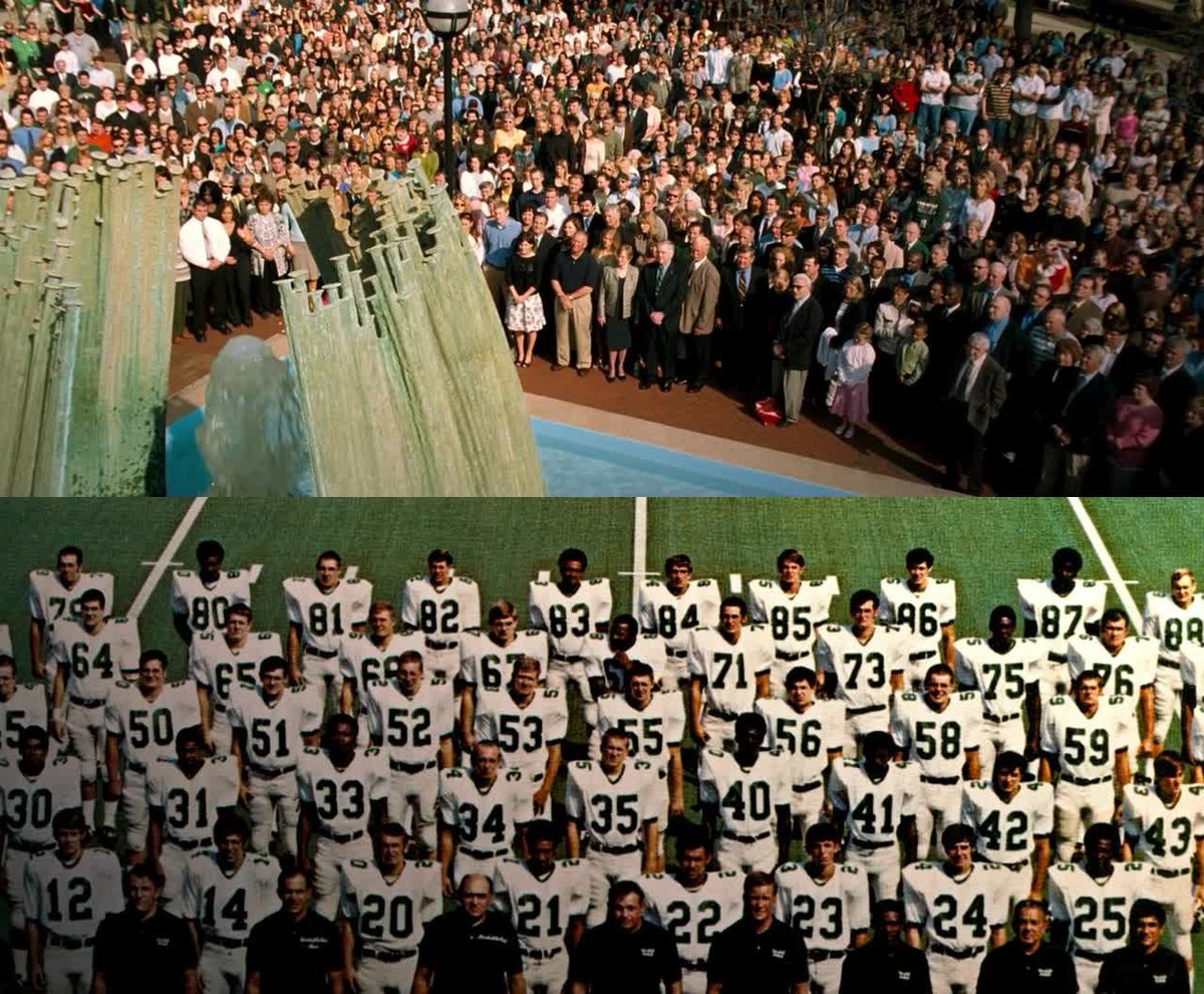 Dates In Movies On Twitter Nov 14th 1970 The Marshall University Thundering Herd Football Team Died In A Plane Crash Wearemarshall Https T Co Jduwscw3mm