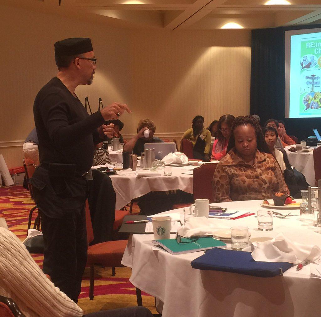 @BillFletcherJr engages in the discussion on building a movement for Black Economic Justice #BlackWorkersMatter https://t.co/dycZ4err5z