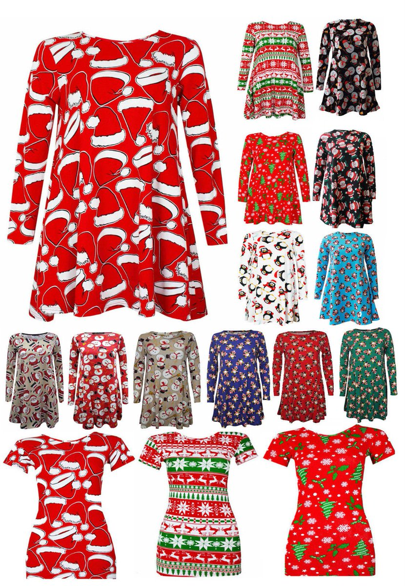 Christmas Swing Dress Uk.Haute For Diva On Twitter Mother And Daughter Matching