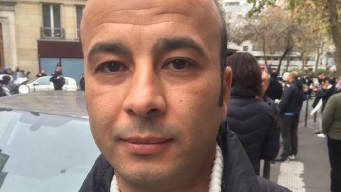 Число жертв терактов во Франции возросло до 129 человек, - прокурор Парижа - Цензор.НЕТ 2837
