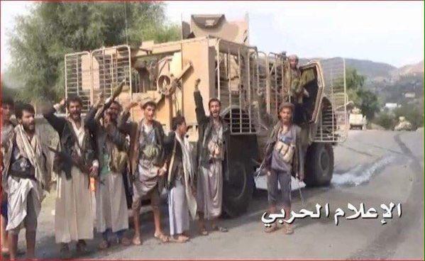 Conflicto en Yemen - Página 21 CTyTgtIUcAE2WYh