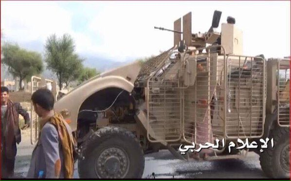 Conflicto en Yemen - Página 21 CTyThpwUYAASPcM