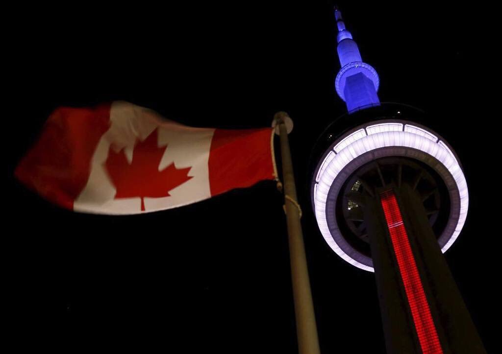 Our thoughts continue to remain with those affected by the tragic events in Paris. https://t.co/moQDMHb1ui