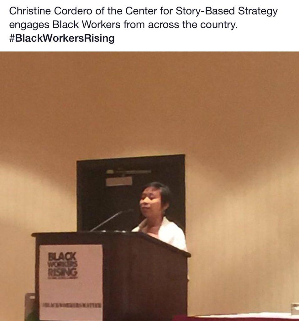 #Blackfreedomdreams #BlackWorkersRising https://t.co/1DGHGrngjA