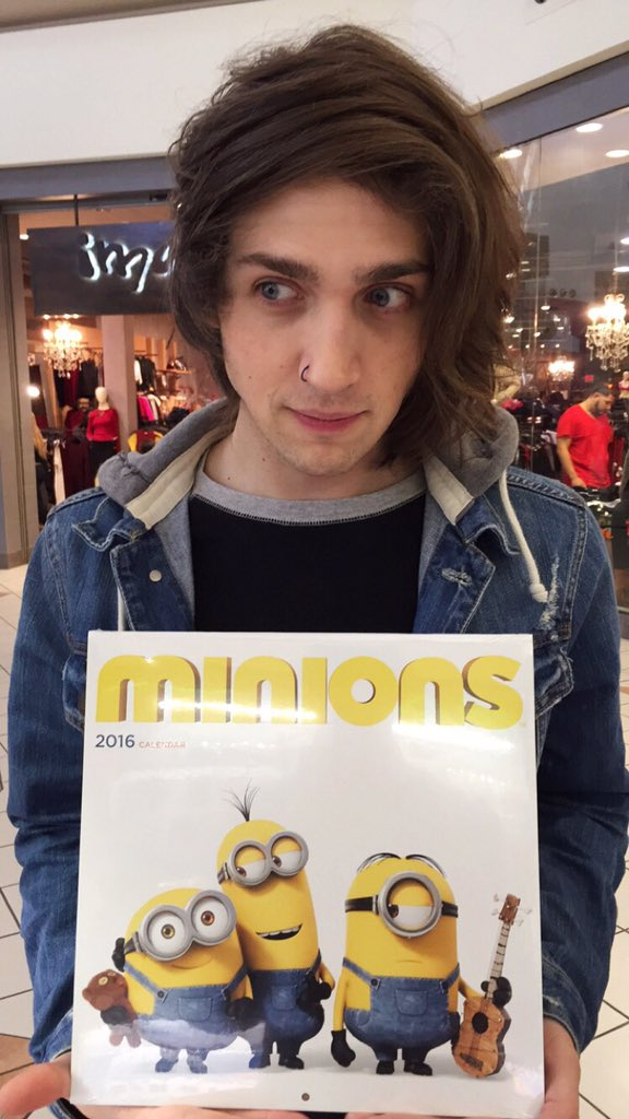 Image result for geoff minions
