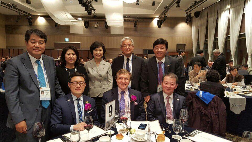 @prsjournal @DrRodRohrich We thank the Korean Society of #plasticsurgery for hosting us this year.