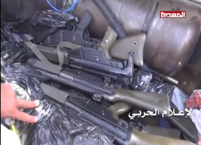 Conflicto en Yemen - Página 21 CTzyv9AXAAA6QMk