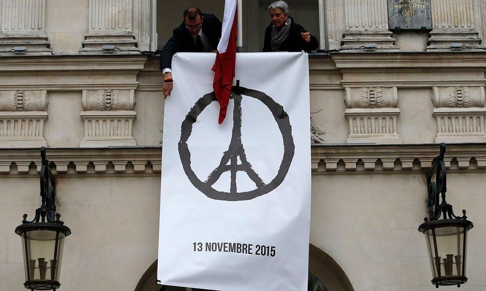 'The man who drew for peace'  Ian Jack on Gerard Holtom, designer of the peace symbol, ☮, https://t.co/6NUKjxrjE0 https://t.co/Nuog1Yjchz