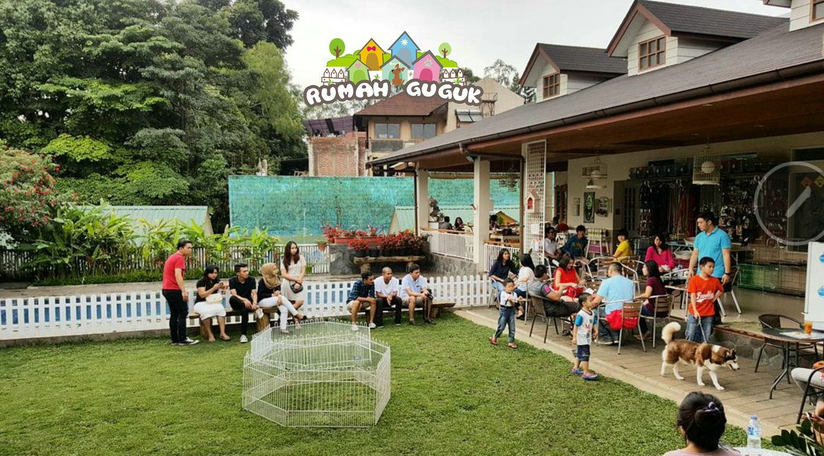 rumah guguk on twitter sunday afternoon at rumahguguk bandung https t co uspyay8ip6