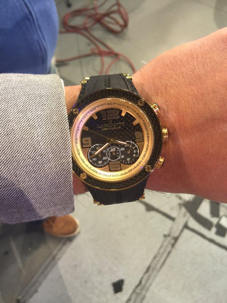 Kiko hern ndez on twitter con mi nuevo reloj de galer a for Galeria del coleccionista vajillas