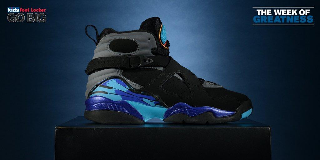 sports shoes 2add2 3eca5 Kids Foot Locker on Twitter: