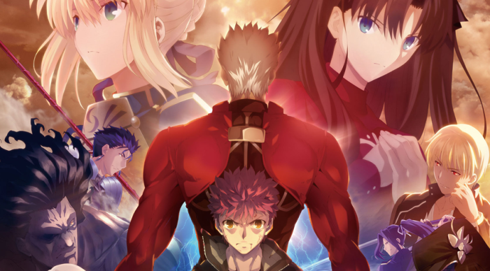Honeys Anime On Twitter 6 Like Fate Stay Night Unlimited Blade Works Tco DLJMLFD8QH Dvq9NuTM5O