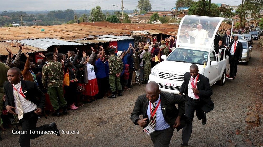 МИД рекомендует украинцам воздержаться от посещения Кении из-за террористических угроз - Цензор.НЕТ 7392