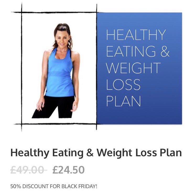 : #BlackFriday offer...  50% off my diet plans ..  Buy now #BlackFridayDeals #diet… https://t.co/k0QtN4N2ZI https://t.co/Cg9ovjHFvd