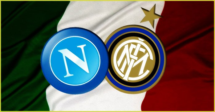Serie A 14a: Napoli-Inter per la vetta della Classifica