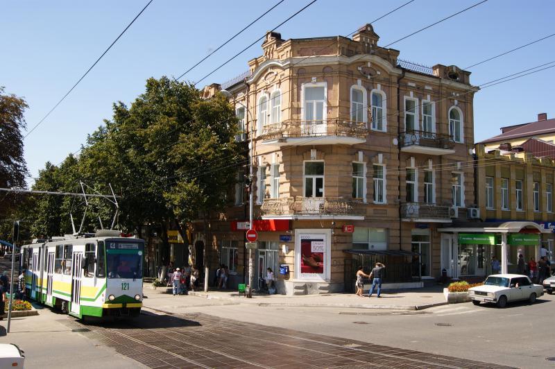 распространены картинки улицы в городе пятигорск боится заводить