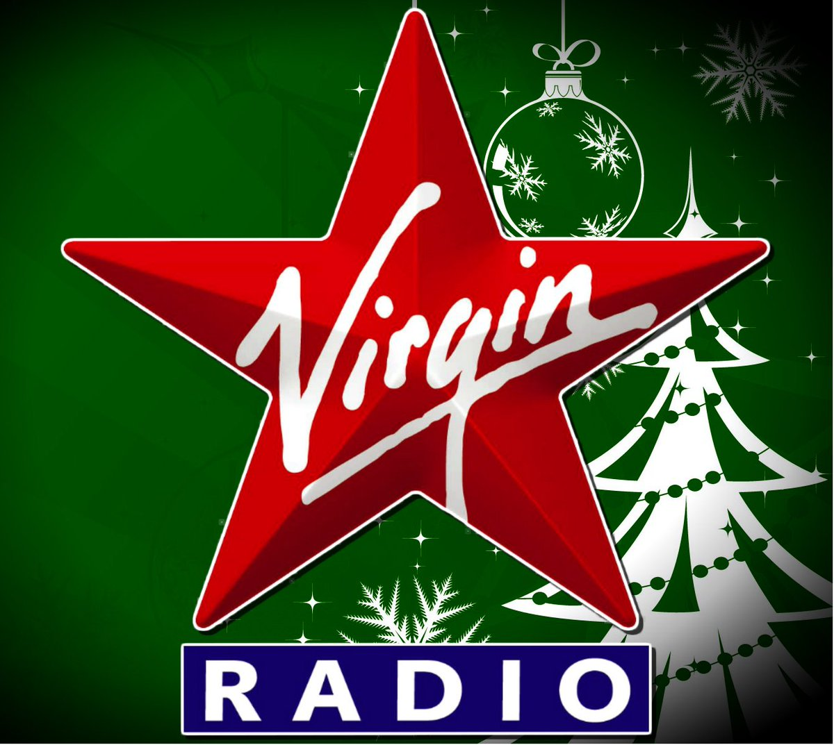 XMAS IN ROCK, canzone di Natale a tutto rock di VIRGIN RADIO