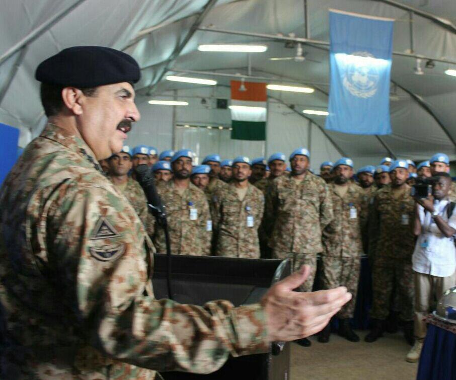 role of un in peacekeeping essay