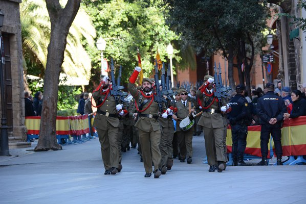 Image result for capitania general baleares