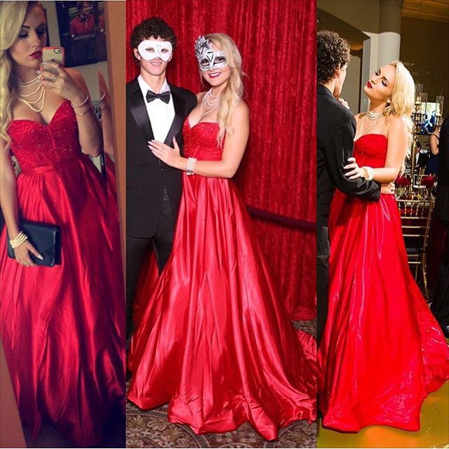 Prom Pageant Resale on Twitter: \