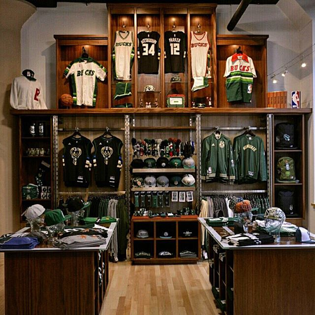 It's here! Come through this holiday season & check out our new @bucksproshop X @modathree Pop-Up shop! #fearthedeer https://t.co/ZY0YCJss0i