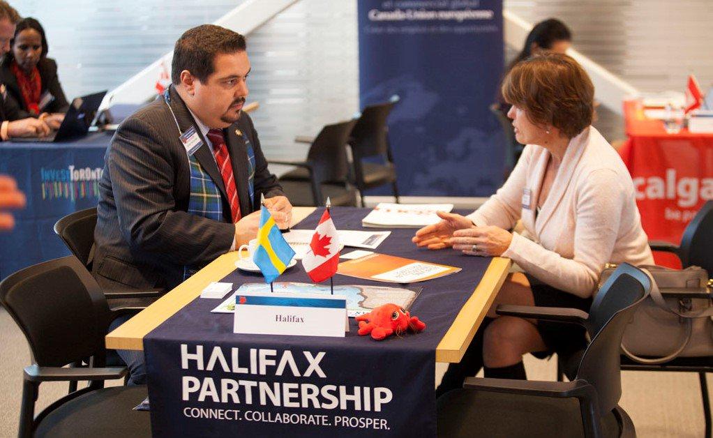 Matchmaking halifax