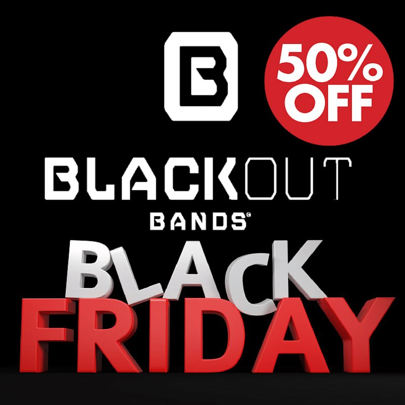 Blackout Bands on Twitter: