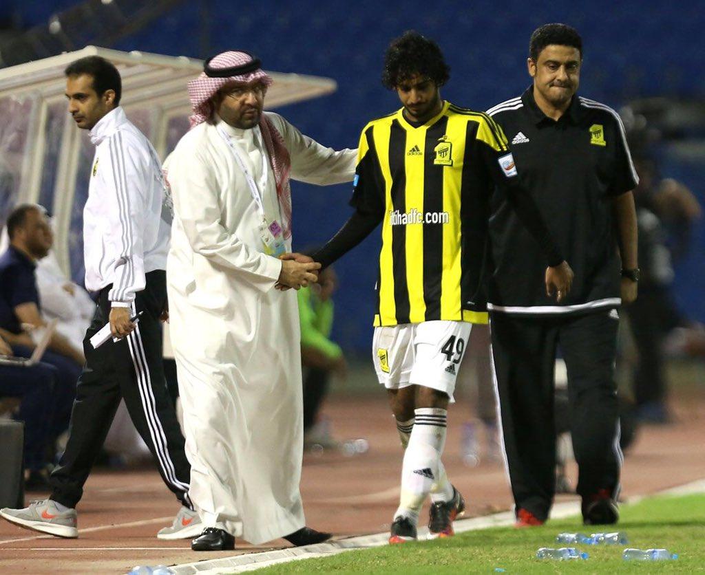 المركز الاعلامي: صور مواجهة الاتحاد vs الخليج