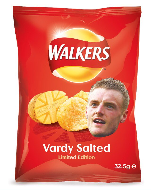 Walkers Crisps On Twitter Quot We Re Loving Your Petition
