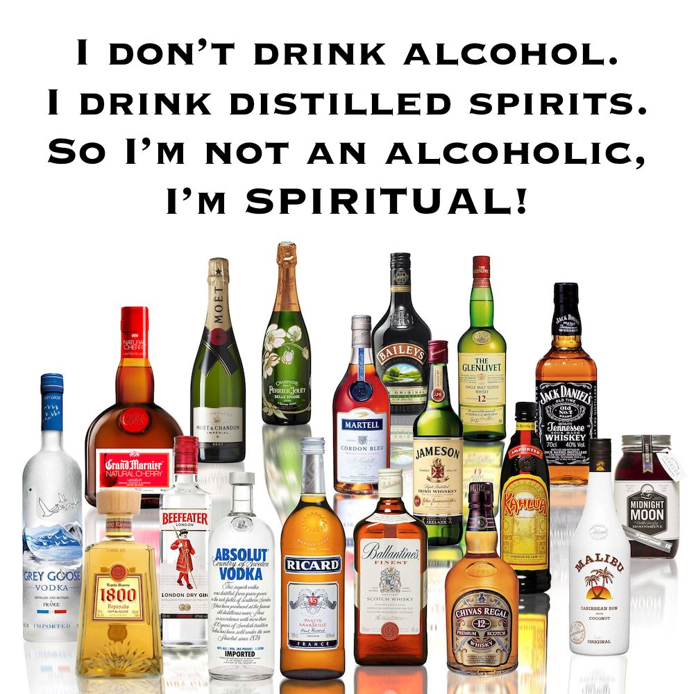 List of alcoholic drinks