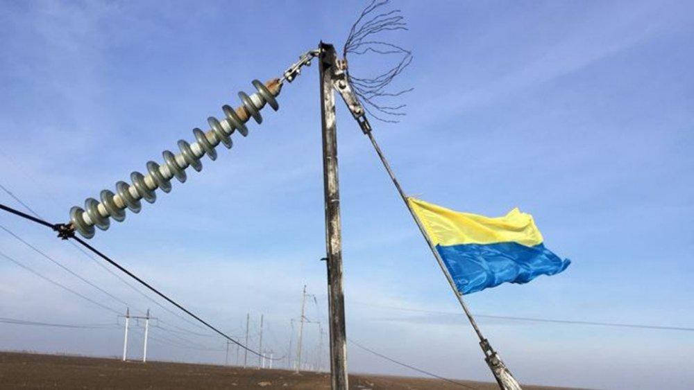 Карантин на Украине. Энергетический сектор Неньки угрожает безопасности Европы