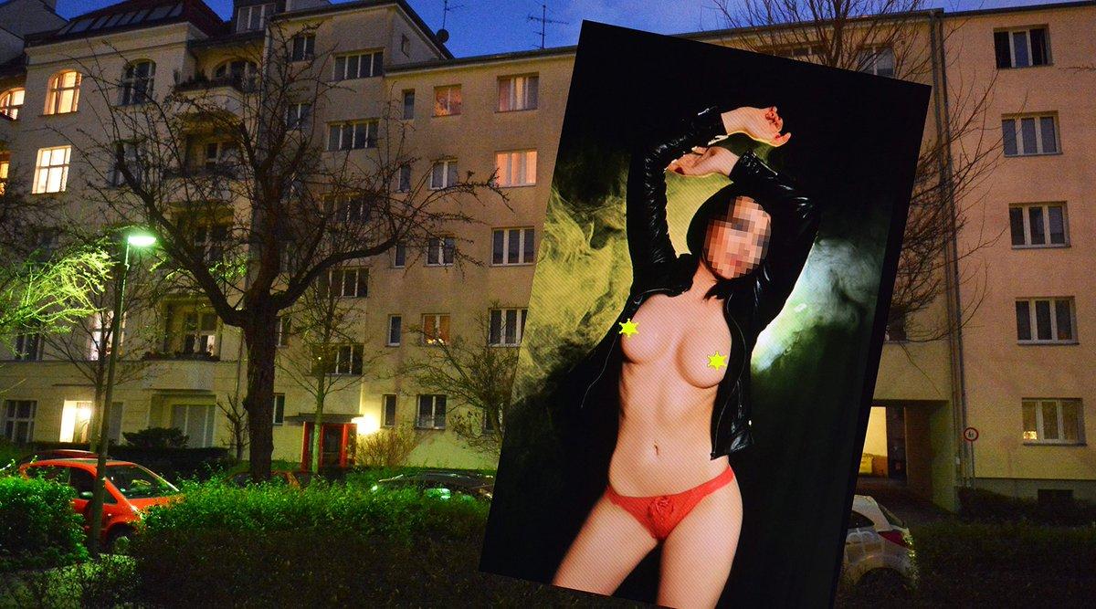 Whores in Berlin
