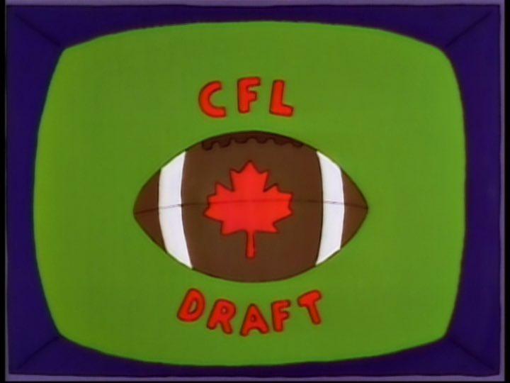 I knew the new #CFL logo looked familiar. https://t.co/zq2hVNwOfk
