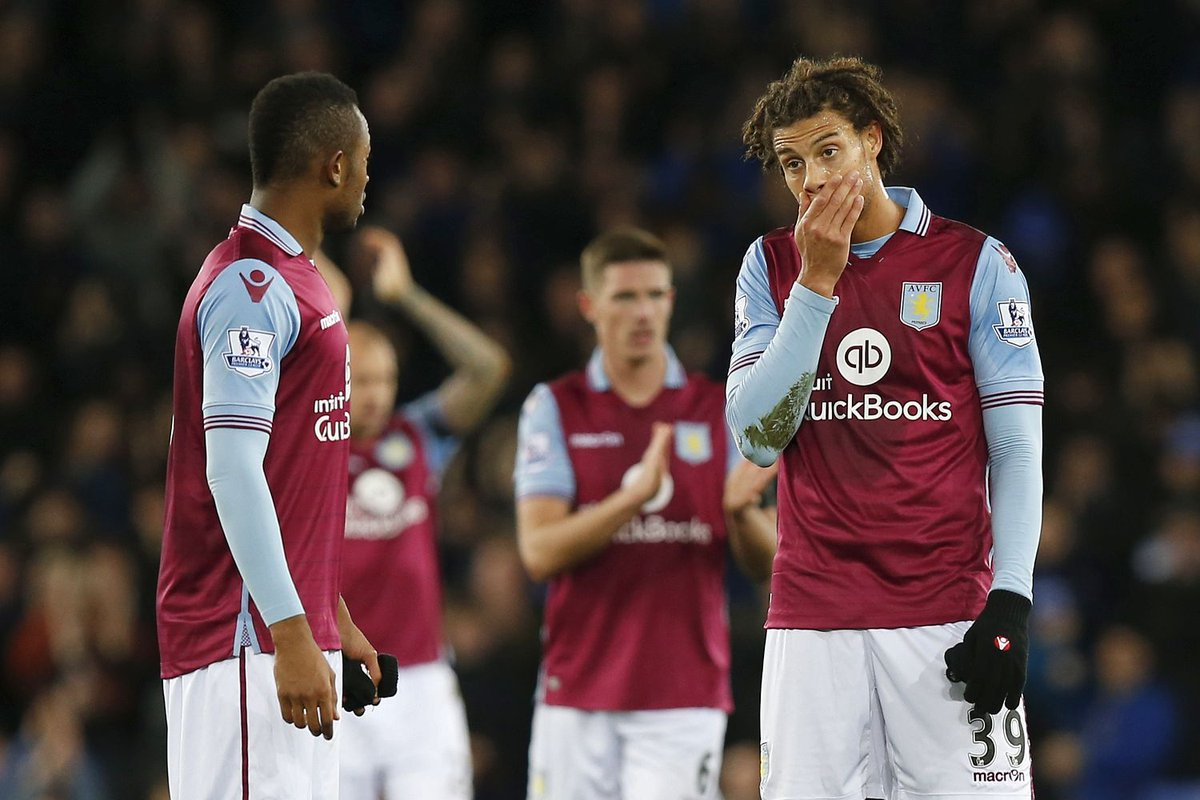 It's official: Aston Villa are the WORST team in Prem history (at this stage) #avfc https://t.co/jhH0doEkcH https://t.co/WpGmMYo8hQ