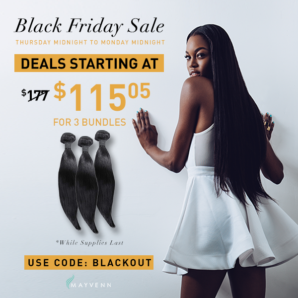 100 Mayvenn Hair On Twitter Black Friday Is Here Save Up To