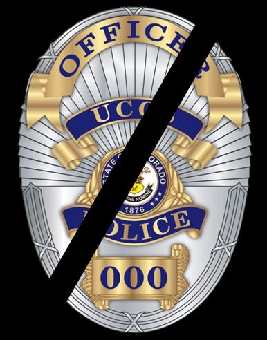 OFFICER DOWN. Our thoughts to UCCS Police dept. and all those harmed during today's horror. https://t.co/v2qzbaSHfd