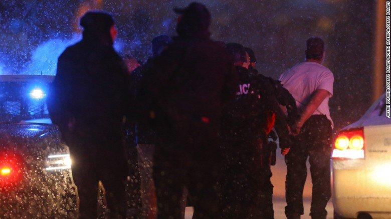 USA: Terrore a Colorado Springs