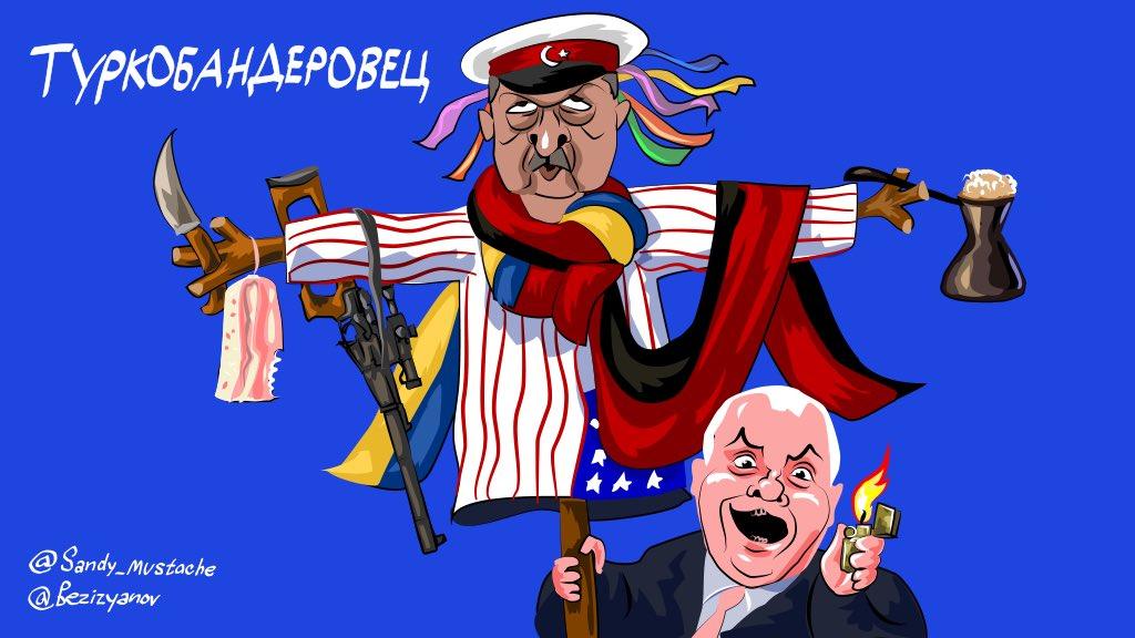 Террористы стреляли из запрещенных минометов у Марьинки и провоцировали ВСУ на ответный огонь у Авдеевки, - пресс-центр АТО - Цензор.НЕТ 7150