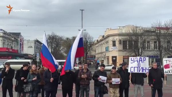 Кремлевские марионетки грозят уголовными делами за незаконное подключение к электросетям оккупированного Крыма - Цензор.НЕТ 3997