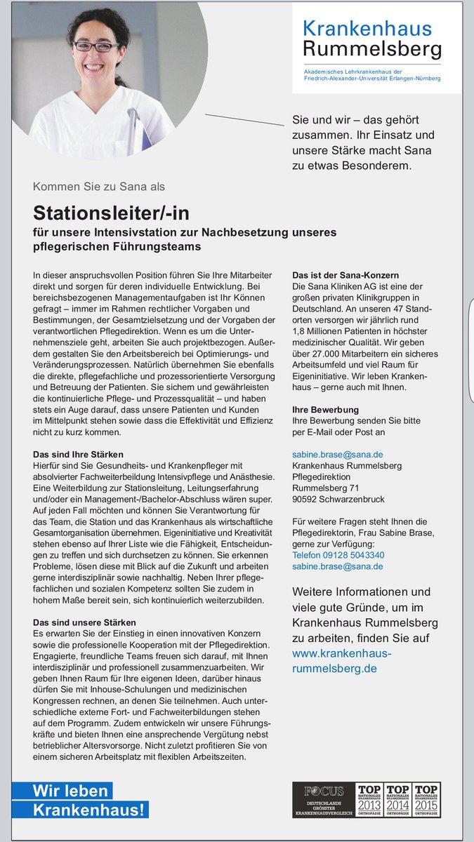 Stellvertretende Stationsleitung 13