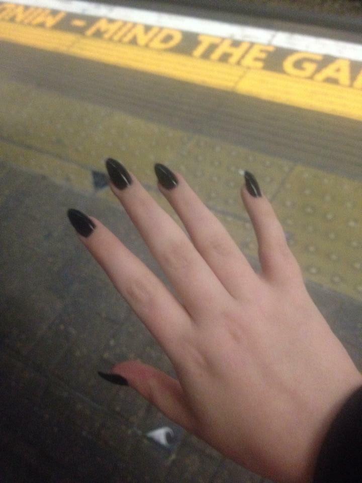 Hand Fetish Video