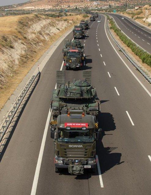 """Отношения Москвы и Анкары станут предметом дискуссии на сегодняшнем саммите """"Евросоюз-Турция"""", - Туск - Цензор.НЕТ 2433"""