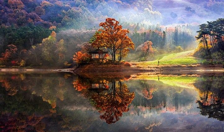 https://t.co/EDx59hFgwu Photographer Captures  South Korean Landscapes Reflected in Mirror #photography @jpgmag https://t.co/QADVj4ZIlm