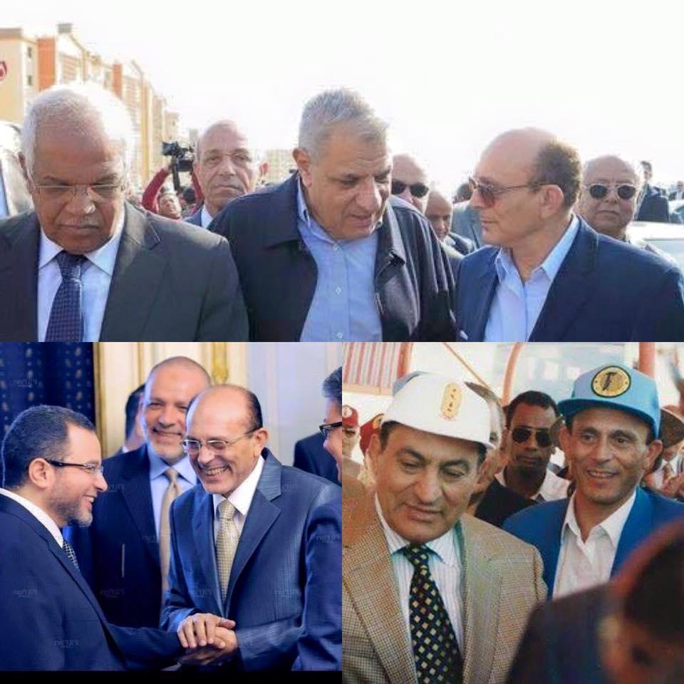 اللي عايز يعيش في مصر يعمل زي محمد صبحي . من الاخر للاسف. https://t.co/AQuLGM6k28